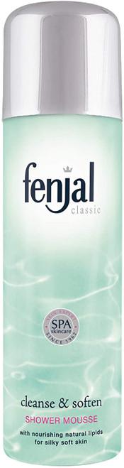 Fenjal Classic Shower Mousse-200ml