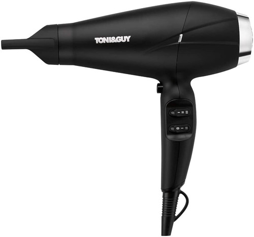 TONI & GUY Ultra-slim Concentrator Ionic AC Power Dryer