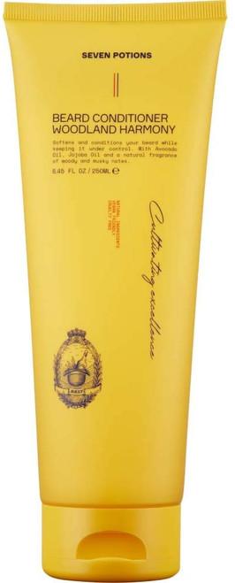 Seven Potions Beard Conditioner for Men-250ml