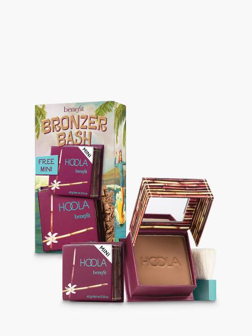 Benefit Bronzer Bash Bronzer Duo Matte Powder