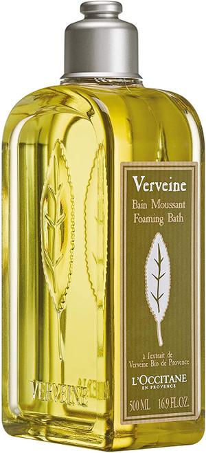 L'Occitane Verbena Foaming Bath-500 ml