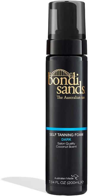 Bondi Sands Self Fake Tanning Foam Dark-200ml