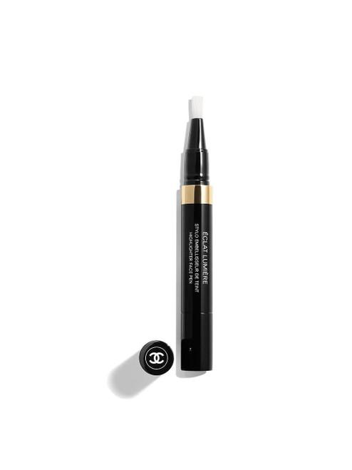 CHANEL Éclat Lumière 20 Beige Clair Highlighter Face Pen-1.2ml