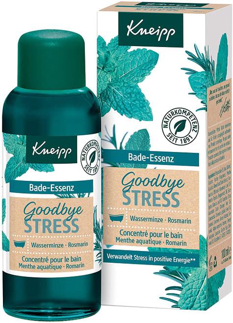 Kneipp Esencia de baño Goodbye Stress-100 ml