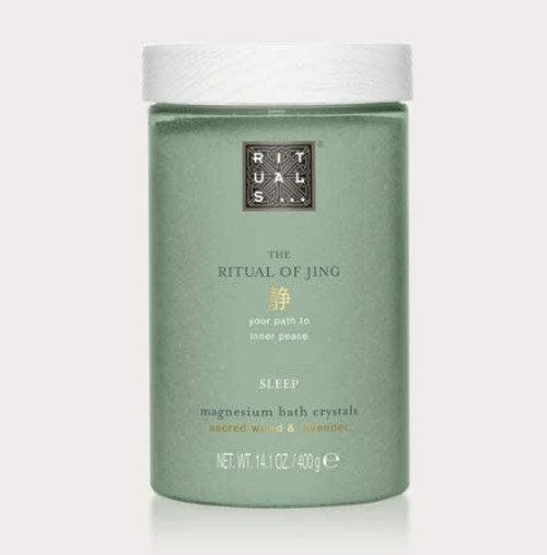 Ritual of Jing Magnetic Bath Salt-400 g