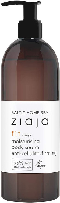Ziaja Baltic Home SPA Fit Moisturising Body Serum-400ML