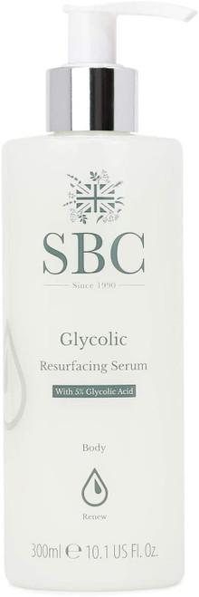 SBC Glycolic Resurfacing Serum-300ml