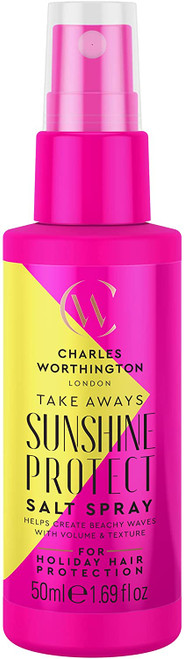 Charles Worthington Sunshine Protect Salt Spray