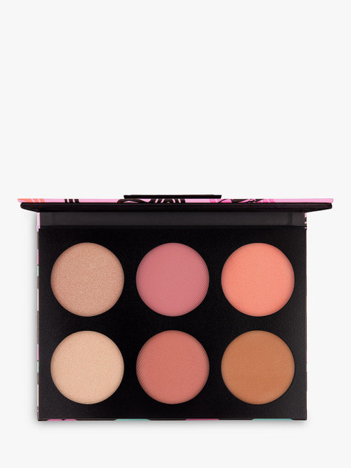 MAC Multi All Star Face Palette