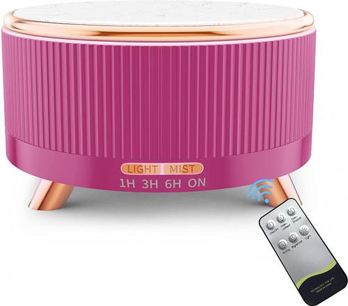 APRICUS Fresh Air Energy Efficient Essential Oil Diffuser - 500ml