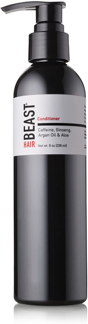 Tame the Beast Caffeine Conditioner For Thinning Hair