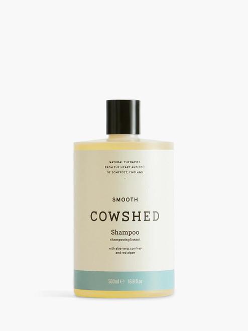 Cowshed Smooth Shampoo-500ml