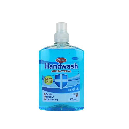 Arctic Hayes Certex Anti-Bacterial Handwash - 500ml