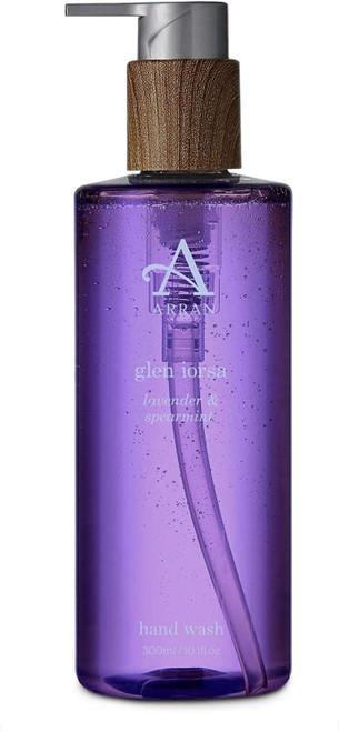 Arran Sense of Scotland Glen Iorsa Hand Wash-300 ml