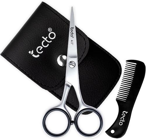 Tecto Ear Scissors Multi Functions Grooming kit