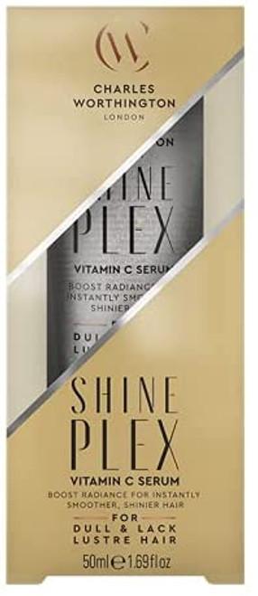 Charles Worthington ShinePlex Vitamin C Serum