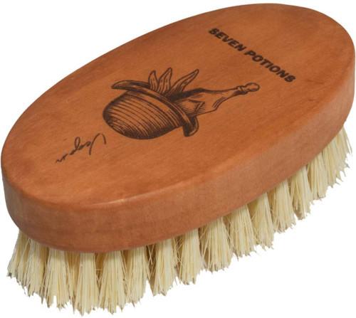 Seven Potions Vegan Beard Brush for Men