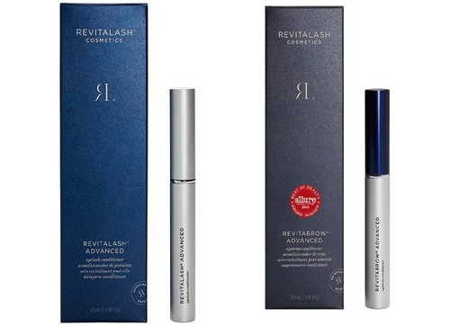 Revitalash Advanced Eyelash Growth & Eyebrow Enhancing Serum Duo