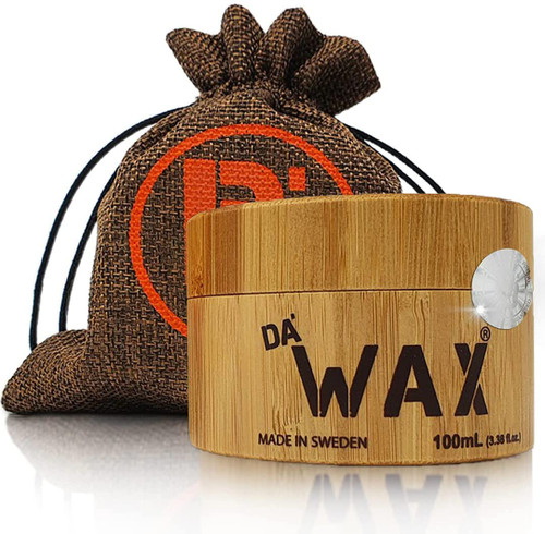 Hair Wax for Men-Strong Hold