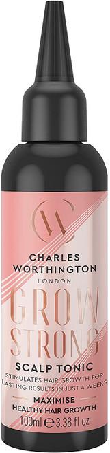 Charles Worthington Grow Strong Hair Growth Serum