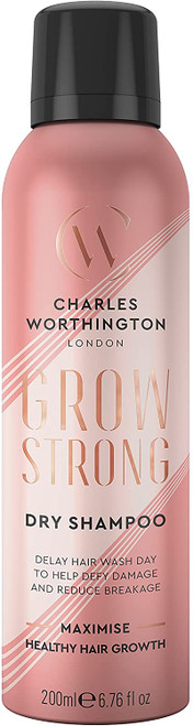Charles Worthington Grow Strong Dry Shampoo