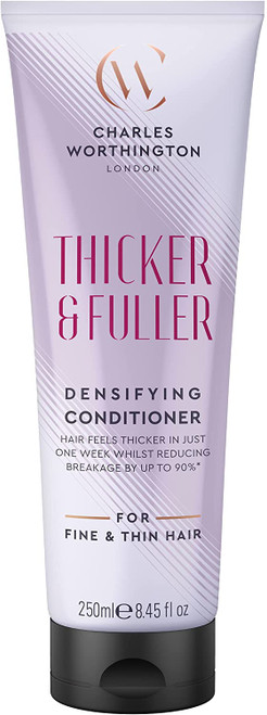 Charles Worthington Thicker and Fuller Densifying Conditioner