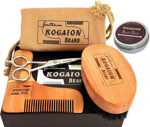 Presents for Men Male Grooming Kit