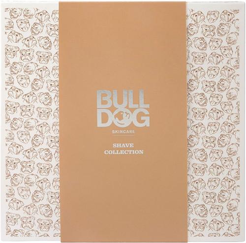 Bulldog Skincare Shave Collection