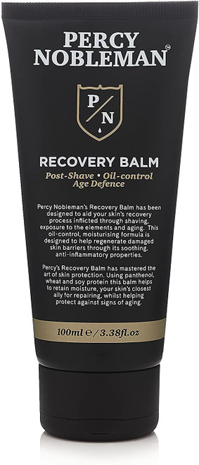 RecoveryAftershave Balm by Percy Nobleman