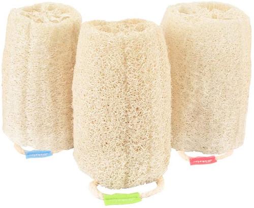 Farm natural organic loofah sponge-3 Pack