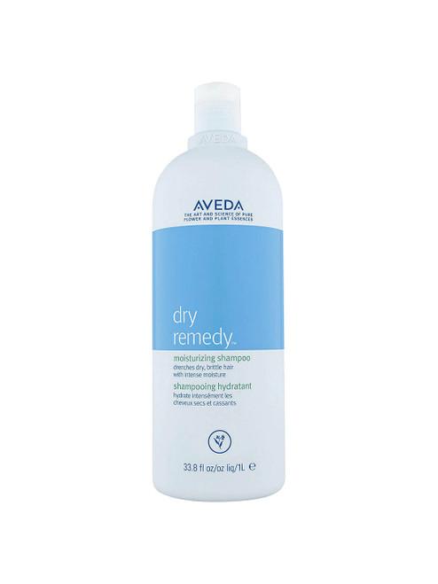 Aveda Moisturizing Shampoo Dry Remedy - 1000ml
