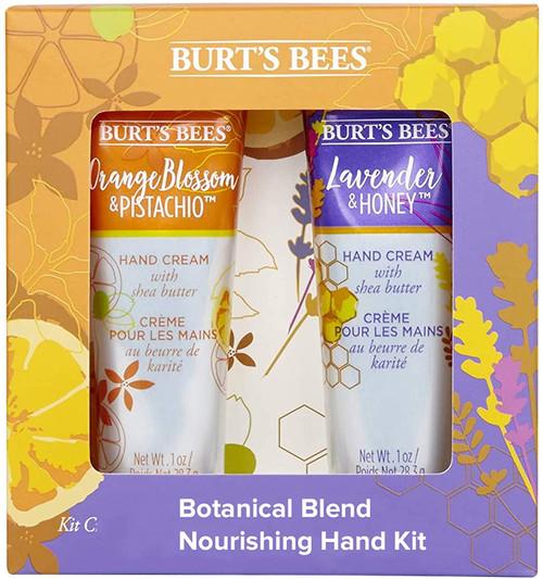 Burts Bees Moisturising Gift Set-Hand Cream Duo