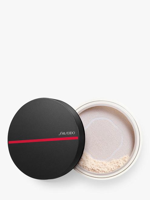 Shiseido Synchro Matte Skin Loose Powder-6g