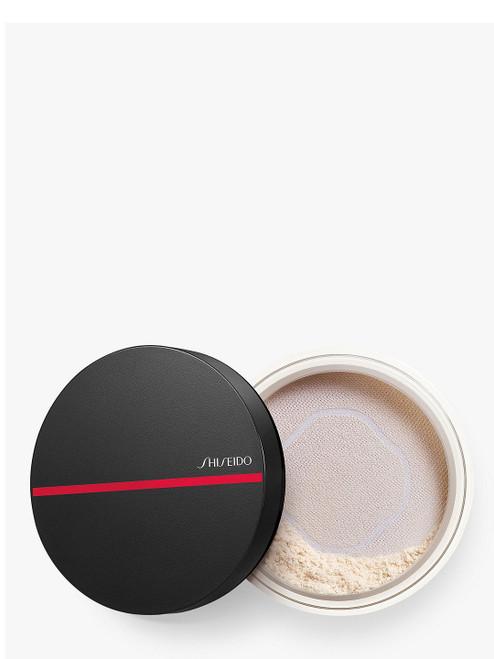 Shiseido Synchro Radiant Skin Loose Powder-6g