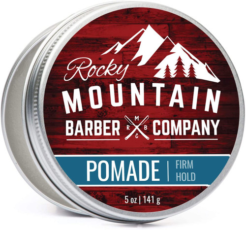 Pomade for Men Classic Styling with Strong Firm Hold