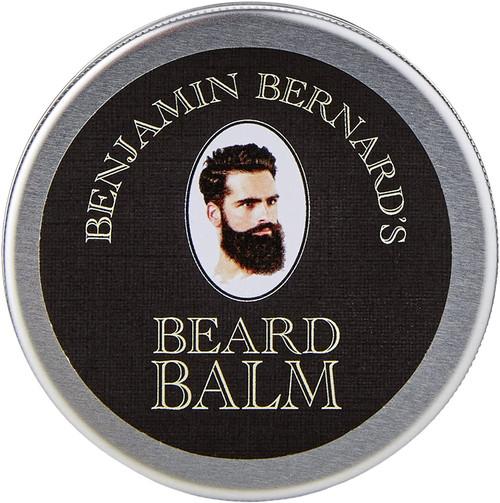 Beard Wax by Benjamin Bernard-100ml
