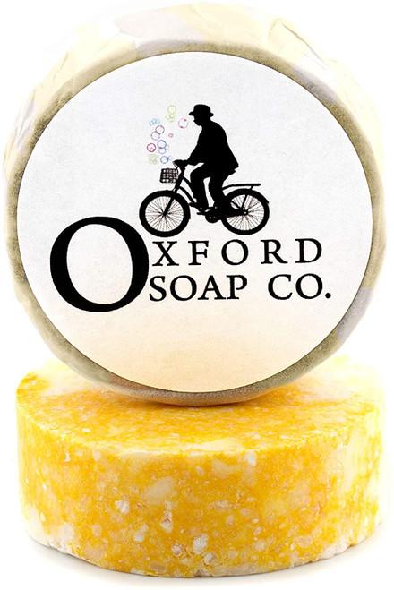 Oxford Soap Hair Growth Creamy Lather Jasmine Shampoo Bar - 50g