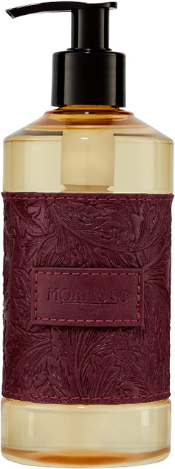 Morris & Co. Beauty Fig & Sandalwood Hand Wash Purple-300 ml