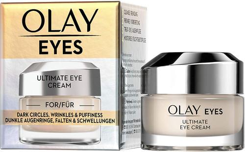 Olay Eyes Ultimate Eye Cream with Niacinamide