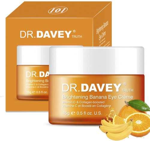 DR DAVEY Hydrating Eye Cream with Vitamin C