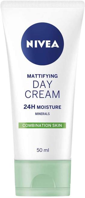 NIVEA Daily Essentials Oil Free Moisturising Day Cream