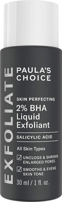 Paulas Choice Skin Perfecting BHA Liquid Exfoliant-30ml