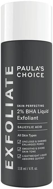 Paulas Choice Skin Perfecting BHA Liquid Exfoliant-118ml