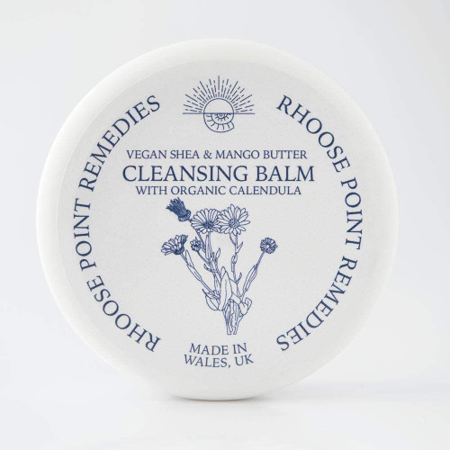Calendula Sumptuous Cleansing Balm for All Skin Types