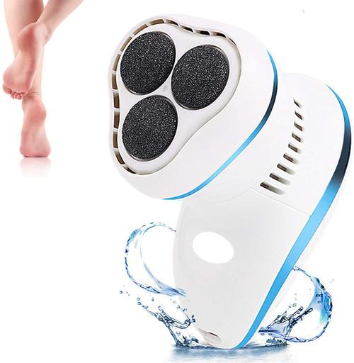 Electric Foot Callus Remover Waterproof Design Kit