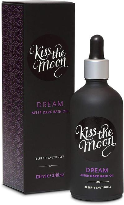 Kiss The Moon Dream After Dark Bath Oil-100ml