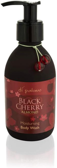 Di Palomo Black Cherry Body Wash-225ml