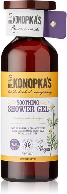 Dr Konopkas Soothing Shower Gel-500 ml