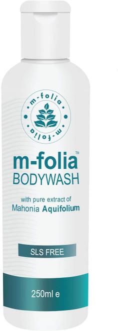 M FOLIA Psoriasis Body Wash