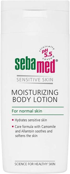 Sebamed Moisturizing And Hydrating Body Lotion - 200ml